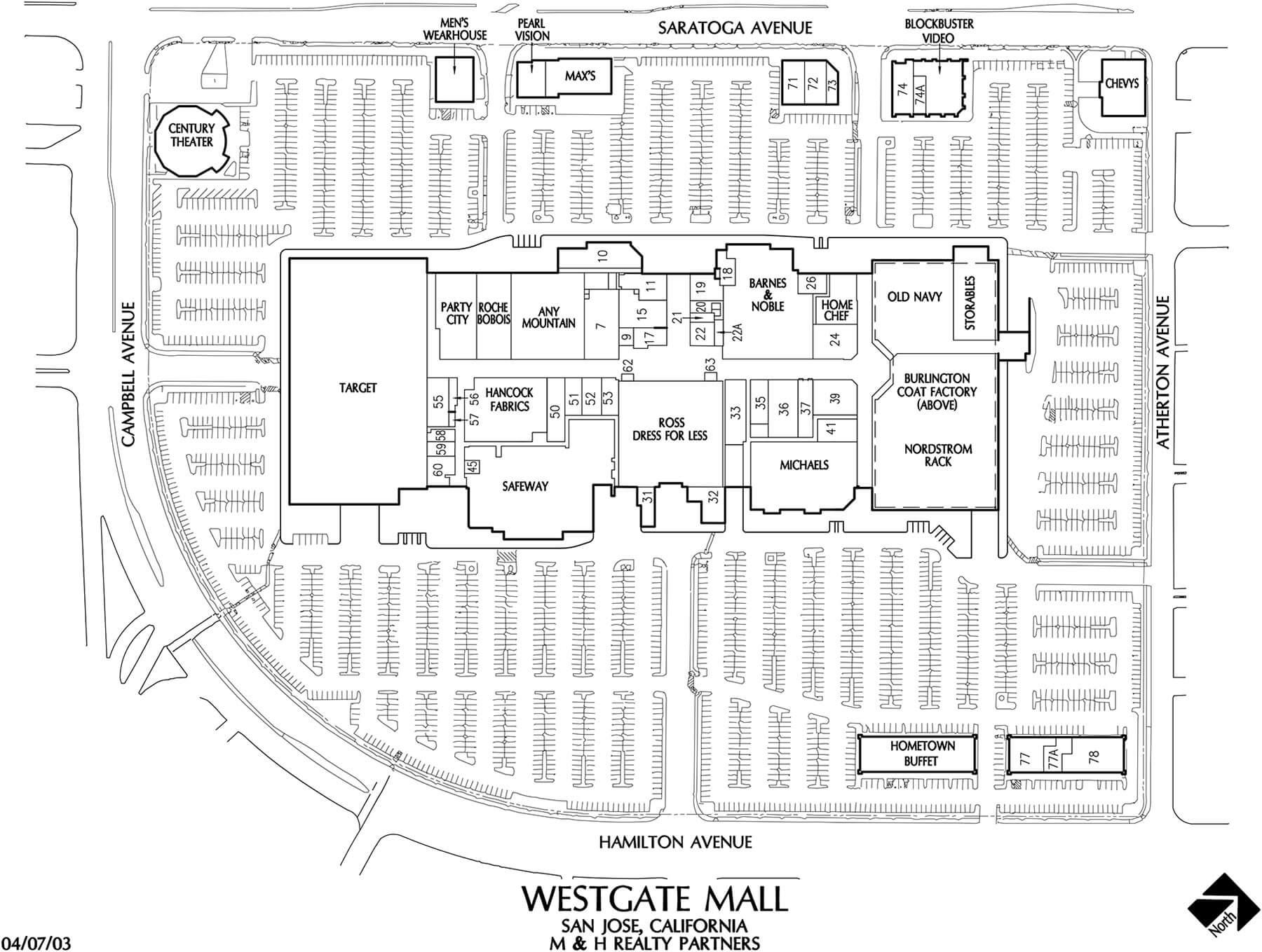Westgate Property Management Santa Fe